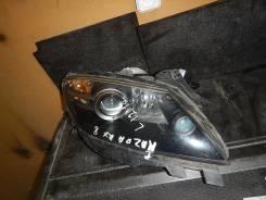 Фара (передняя) (G2,Механика,2.6i 4v 192лс) 2005г. (168491_ZH) Mazda RX 8 (2005 г.в.) (168491_ZH)