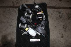 Ремень безопасности. Honda Accord, CL7