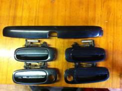 Ручка двери внешняя. Toyota Caldina, ST215, AT211, CT216, ST210