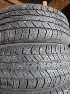 Dunlop Signature II. Летние, износ: 10%, 2 шт