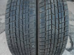 Goodyear Ice Navi NH. Зимние, без шипов, износ: 20%, 2 шт