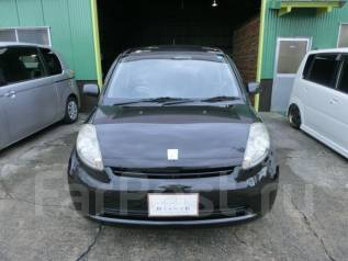 Toyota Passo. автомат, передний, 1.3 (95 л.с.), бензин, б/п. Под заказ
