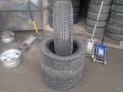 Dunlop Grandtrek SJ6. Зимние, без шипов, 2014 год, износ: 10%, 4 шт