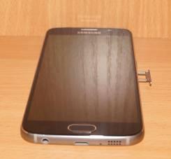 Samsung Galaxy S6. Новый
