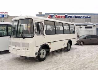 ПАЗ 32053. бензин, 2 999 куб. см., 66 мест