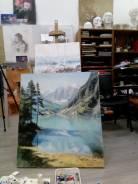 Обучение рисованию, живописи.