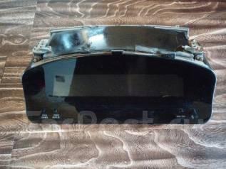 Панель приборов. Toyota Chaser, JZX100 Двигатель 1JZGE