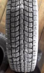 Dunlop Grandtrek SJ6. Всесезонные, 2008 год, износ: 10%, 1 шт
