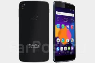 Alcatel OneTouch 6043D Idol X+. Б/у
