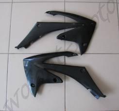 Обтекатели радиатора ACERBIS Как 8412700003 Черный Honda CRF450R 09-12, CRF250R (10-13) 2141830001