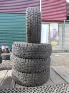 Goodyear Ice Navi Zea II. Зимние, без шипов, 2013 год, износ: 5%, 4 шт