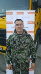 Услуги автобетоносмесителя 8 куб. м. во Владивостоке, Артеме