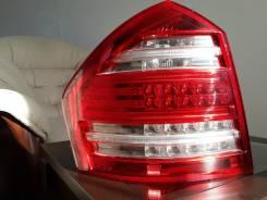 Стоп-сигнал. Mercedes-Benz GL-Class