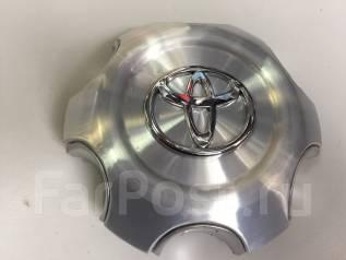 """Колпак колесный Toyota LAND Cruiser Prado 120 CAP-7601. Диаметр 13"""", 4 шт."""