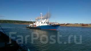 Рыбак. На период подготовки и лососевой путины
