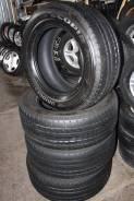 Bridgestone Ecopia EP850. Летние, 2015 год, износ: 5%, 4 шт