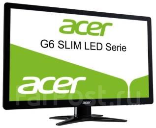 """Acer. 24"""" (61 см), технология LED"""