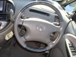 Руль. Toyota Estima, AHR10, AHR10W Двигатель 2AZFXE