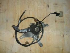 Педаль ручника. Toyota Crown, JZS171 Двигатель 1JZGE