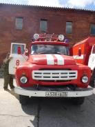 ЗИЛ. Продам , АР-2, АЦ-40 Пожарная автоцистерна, 5 000 куб. см., 2,50куб. м.