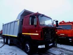 МАЗ 650129-8420-000. МАЗ-650129-8420-000, 100куб. см., 19 500кг.