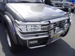 Toyota Land Cruiser. автомат, 4.2, дизель, б/п, нет птс. Под заказ