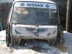 Кабина. Nissan Atlas