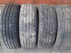 Michelin Cross Terrain SUV. Летние, 2005 год, износ: 40%, 4 шт