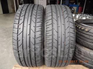 Bridgestone Potenza RE040. Летние, 2005 год, износ: 5%, 2 шт