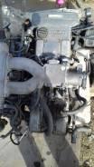 Двигатель в сборе. Toyota Mark II, JZX90, JZX90E