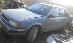 Mazda Familia. механика, передний, 1.7 (89 л.с.), дизель, 260 000 тыс. км, нет птс