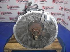 Механическая коробка переключения передач. Hino Dutro