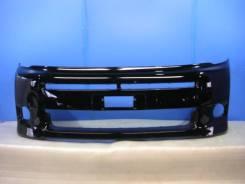 Бампер. Toyota Voxy, ZRR70