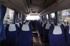 Higer KLQ6928Q. Автобус Higer KLQ 6826 Q, 30 мест