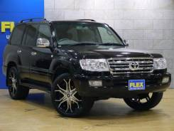 Toyota Land Cruiser. автомат, 4wd, 4.7, бензин, б/п, нет птс. Под заказ