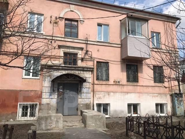 2-комнатная, Владивостокская. Ленинской, агентство, 61 кв.м. Дом снаружи