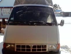 ГАЗ 33021. Продается ГАЗель 33021, 2 890 куб. см., 1 900 кг.