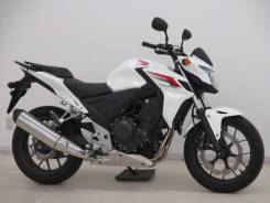 Honda CB 400F3V. 400 куб. см., исправен, птс, без пробега. Под заказ