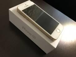 Apple iPhone SE 16Gb. Б/у