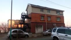 Продам помещение под офис или бизнес. Улица Калинина 217в, р-н Чуркин, 136 кв.м. Дом снаружи
