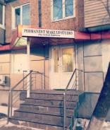 Место бровиста, мастера по ресницам. Улица Хабаровская 12, р-н Первая речка, 10 кв.м., цена указана за все помещение в месяц. Дом снаружи