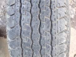 Bridgestone Dueler H/T. Всесезонные, износ: 20%, 2 шт
