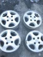Nissan. x14, 4x114.30, ET45, ЦО 66,0мм.