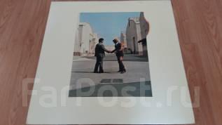 "PINK Floyd - ""Wish You Were Here"" LP /виниловая пластинка/"