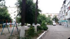 3-комнатная, Советская. Поликлиника №2, частное лицо, 62 кв.м. Дом снаружи