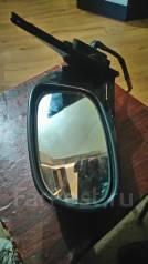 Стекло зеркала. Toyota Corona, ST190 Двигатель 4SFE