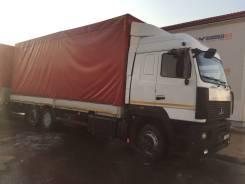 МАЗ 631019-420-031. Продам Бортовой автомобиль МАЗ 631019 с прицепом МАЗ 837310, 2012 г., 11 950 куб. см., 14 210 кг.