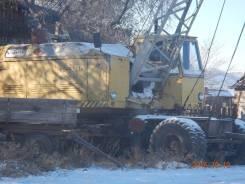 Юрмаш Юргинец КС-4361А. Продам , 1 100 куб. см., 16 000 кг., 15 м.