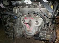 Продам двигатель на Honda LOGO D13B GA3