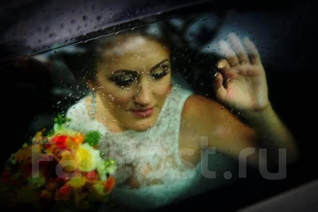 Фотограф на свадьбу + Видео. Комплекты от 18 т. р.